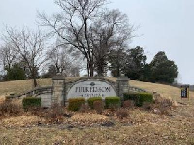 Buchanan County, Clay County, Clinton County, Daviess County, Dekalb County, Ray County Residential Lots & Land For Sale: 73 Fulkerson Circle