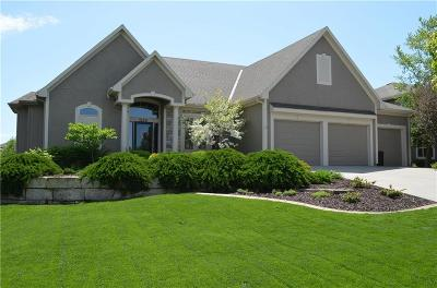 Olathe Single Family Home For Sale: 24351 W 108th Terrace