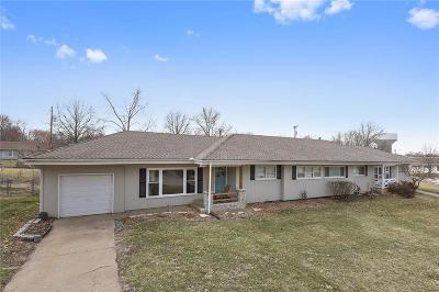 Cass County Single Family Home For Sale: 512 Ranchero Place