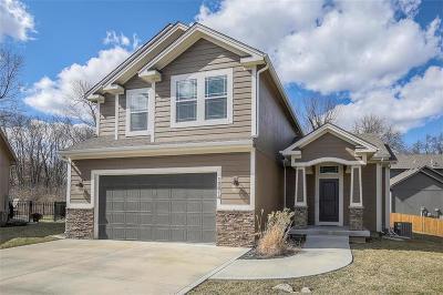 Kansas City Single Family Home For Sale: 12614 Charlotte Street