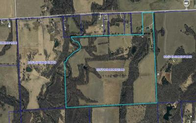 Miami County Residential Lots & Land For Sale: 23513 W 215 Th Street