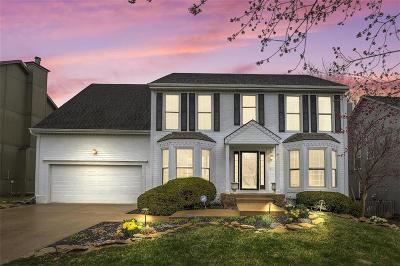 Single Family Home Sold: 13135 Kessler Street