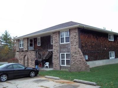 Raytown Multi Family Home For Sale: 11427 71 Street