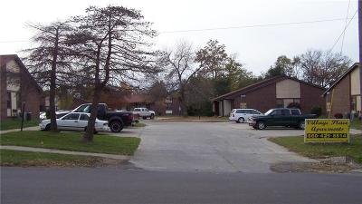 Harrison County Multi Family Home For Sale: 608 S 20th Street