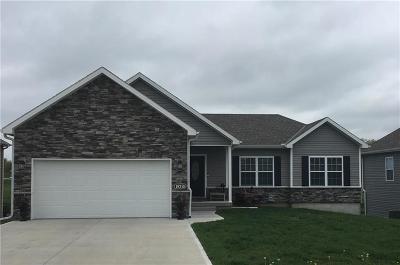 St Joseph Single Family Home For Sale: 19210 Cherokee Court