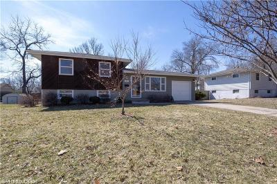 Gladstone Single Family Home For Sale: 2905 NE 63rd Street