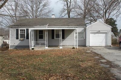 Independence Single Family Home For Sale: 11320 E 39th Terrace