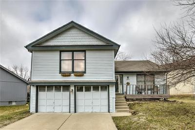 Kansas City Single Family Home For Sale: 1424 NW 63rd Street