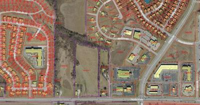 Kansas City Commercial For Sale: 11016 Parallel Parkway