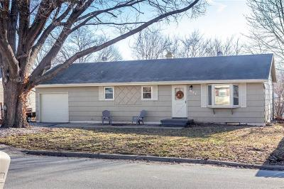 Kansas City Single Family Home For Sale: 511 N 82nd Street