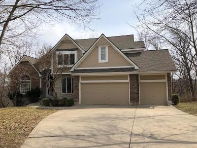 Jackson County Single Family Home For Sale: 252 SW Winterpark Circle