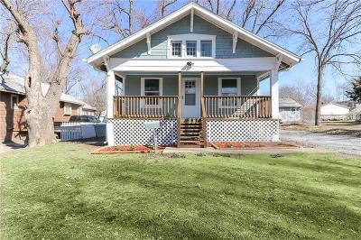 Independence Single Family Home For Sale: 10106 E 11th Street
