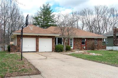 Blue Springs Single Family Home For Sale: 604 NE 2nd Street