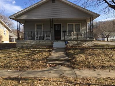 St Joseph Single Family Home For Sale: 6619 Mack Street