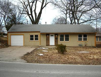 Independence Single Family Home For Sale: 10320 E 35th Street