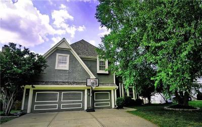 Overland Park Single Family Home Show For Backups: 7908 W 130 Street