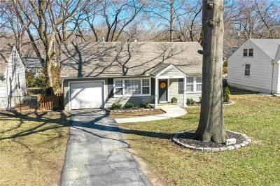 Single Family Home For Sale: 5915 Granada Street
