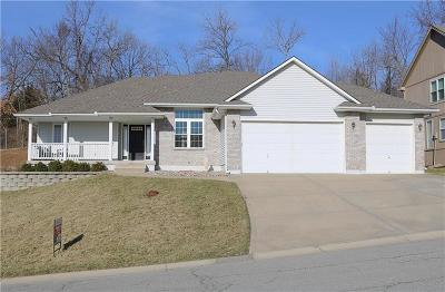 Independence Single Family Home For Sale: 1808 S Ann Court