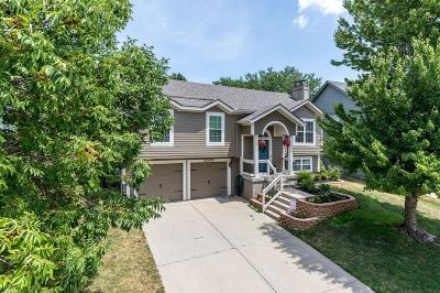 Olathe Single Family Home For Sale: 21476 W 122nd Street