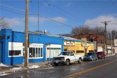 Kansas City Commercial For Sale: 5300 E 24 Street