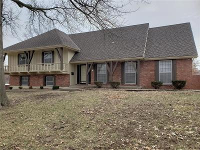 Independence Single Family Home Show For Backups: 14927 E Covington Road