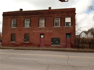 Kansas City Commercial For Sale: 1200 Argentine Boulevard