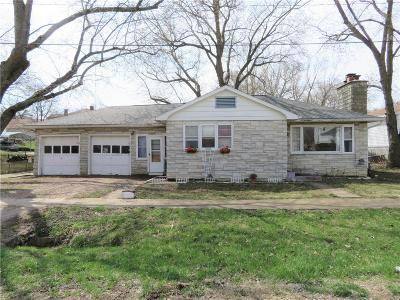 Jefferson County Single Family Home For Sale: 809 Broadway Street