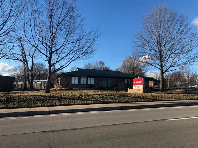 Independence Commercial For Sale: 18110 E Us 24 Hwy Highway