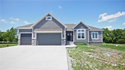 Cass County Single Family Home For Sale: 10908 Timber Creek Drive