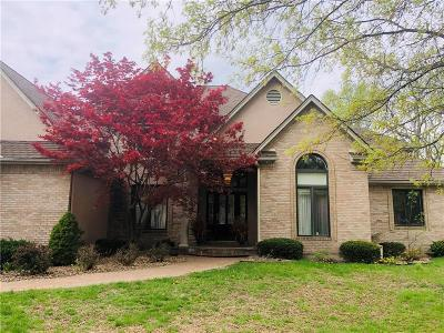 Blue Springs Single Family Home For Sale: 1404 NW Arrowhead Trail