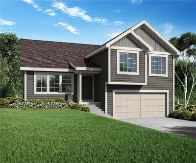 Single Family Home For Sale: 12500 Live Oak Circle