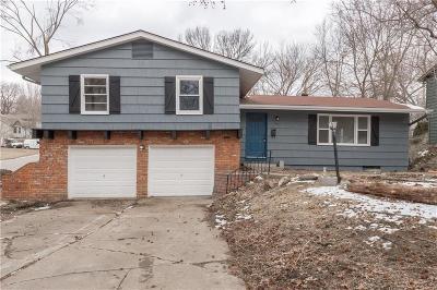 Kansas City Single Family Home For Sale: 400 E 91st Street