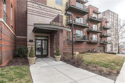 Kansas City Condo/Townhouse For Sale: 4521 Wornall Road #303