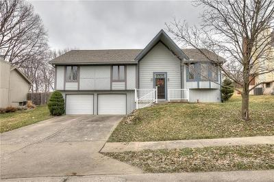 Kansas City Single Family Home Show For Backups: 1418 NE 83rd Street
