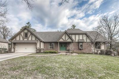 Leawood Single Family Home For Sale: 3004 W 84th Street