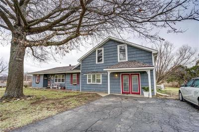 Shawnee Single Family Home For Sale: 7125 Gleason Road