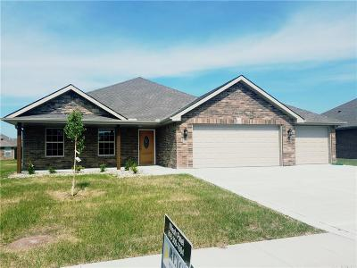 Grain Valley Single Family Home For Sale: 206 NW Lindsey Lane