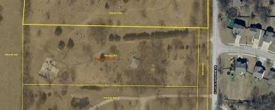Platte County Residential Lots & Land For Sale: 7810 N Platte Purchase Drive