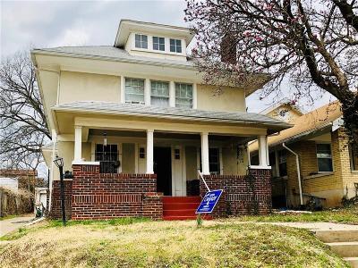 Kansas City Single Family Home For Sale: 4404 Benton Boulevard