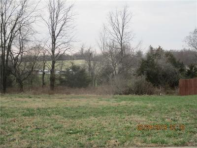 Miami County Residential Lots & Land For Sale: Lot 6 Hidden Meadows Drive