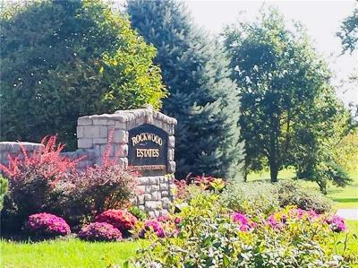 Miami County Residential Lots & Land For Sale: 24003 Eagle Court