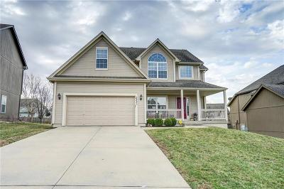 Single Family Home Show For Backups: 2331 W Trail Drive
