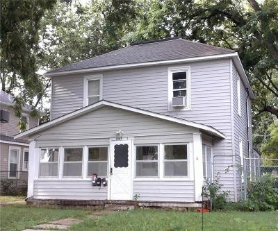 Riley County Multi Family Home For Sale: 1005 Osage Street