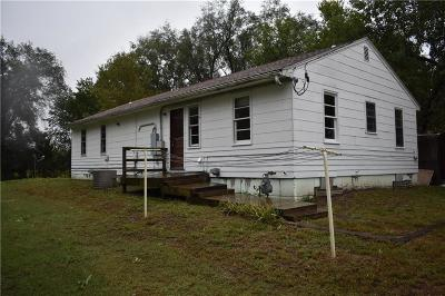 Riley County Single Family Home For Sale: 1059 S Manhattan Avenue