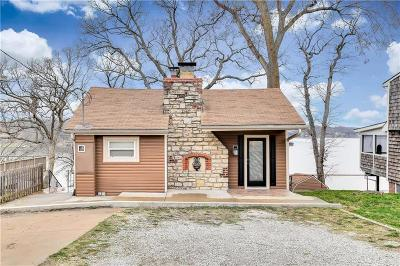 Lake Lotawana Single Family Home For Sale: 15 Z Street