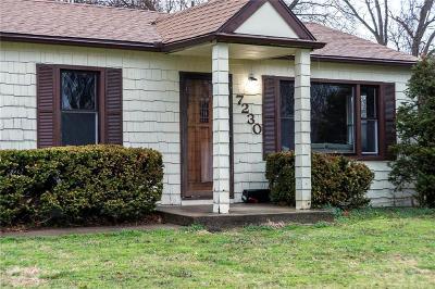 Kansas City Single Family Home Show For Backups: 7230 Kansas Avenue