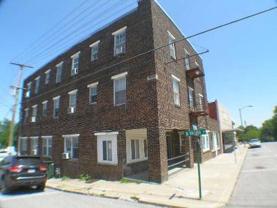 Carroll County Multi Family Home For Sale: 101 E Benton Avenue