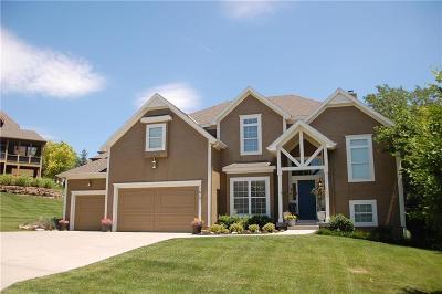Olathe Single Family Home For Sale: 11613 S Sumac Street