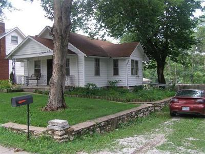Independence Single Family Home For Sale: 9418 E 16th Street