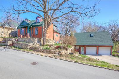 Weston Single Family Home For Sale: 522 Walnut Street